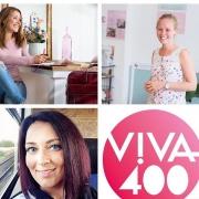 Doors Open Female Hub - Suzanne Mau-Asam nominatie Viva 400