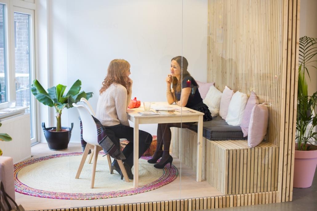 Business en life coach Den Haag - Suzanne Mau-Asam - Doors Open