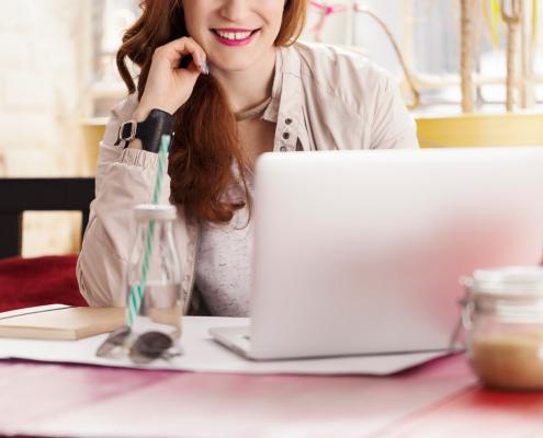 Doors Open Female Hub Masterclass Geld Verdienen Met Bloggen