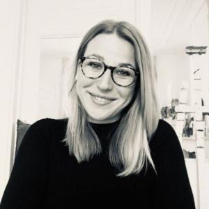 Karin van de Burgwal