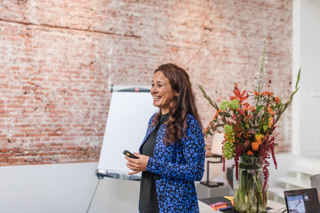 Female Leadership Development Expert