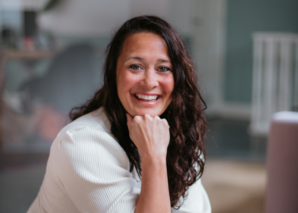 Somatic Coach Suzanne Mau-Asam